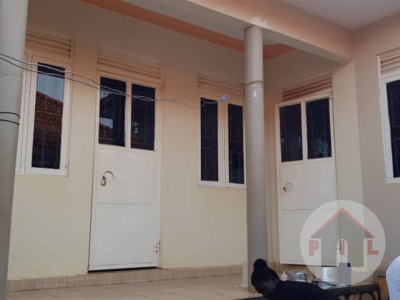 Bungalow for sale in Nalumunye Wakiso