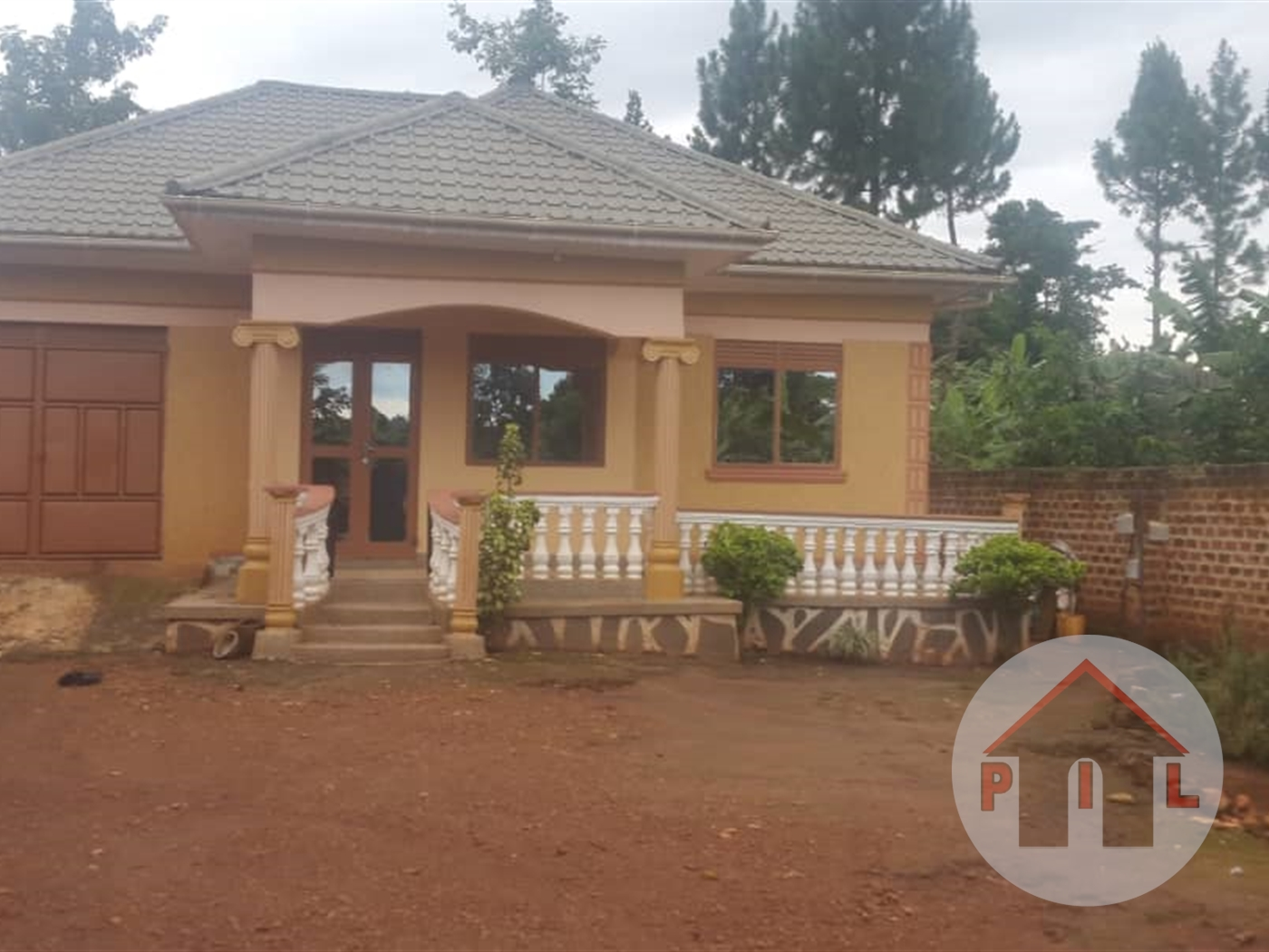 Bungalow for sale in Bulenga Kampala