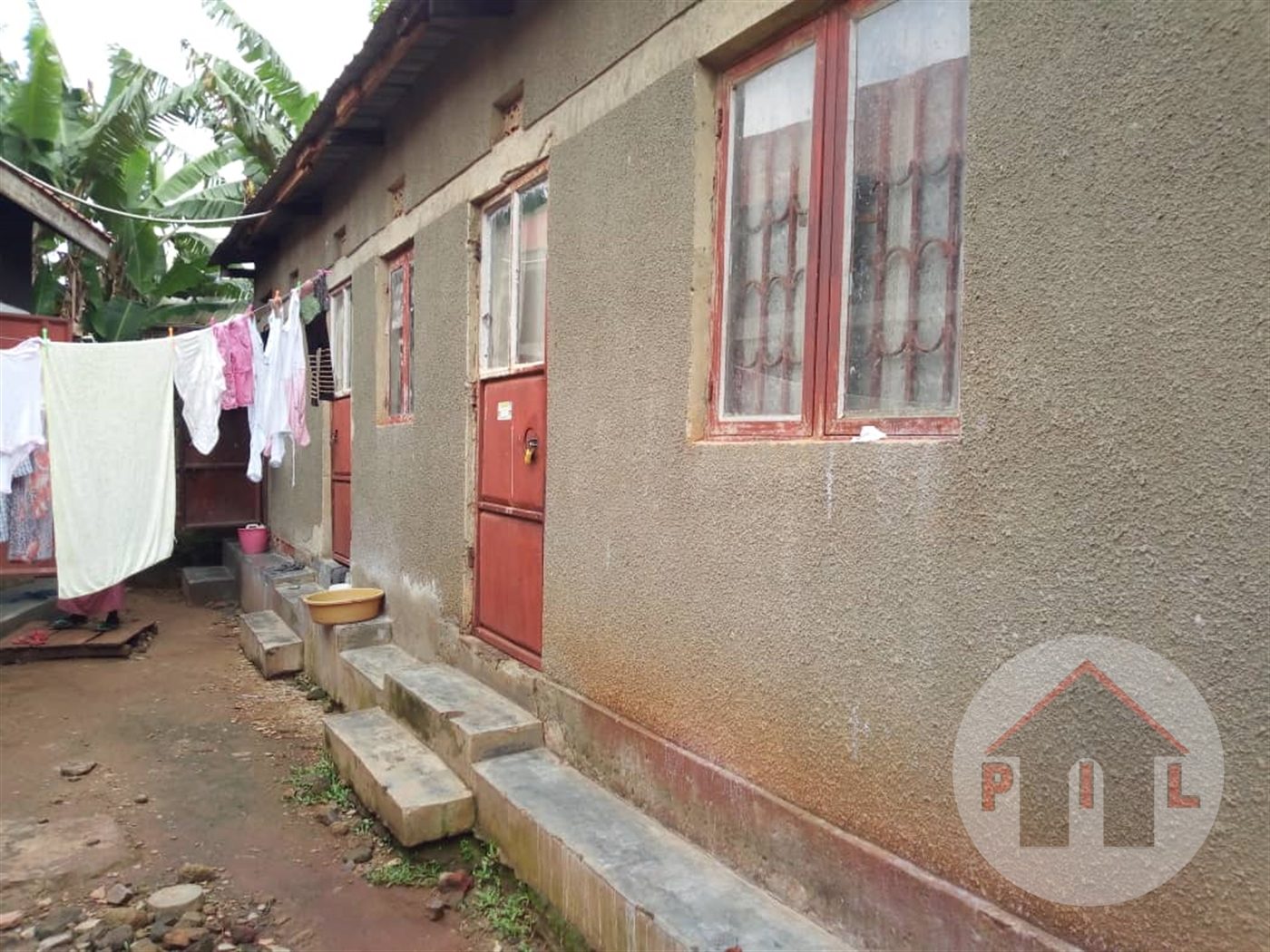 Bungalow for sale in Kirinya Kampala
