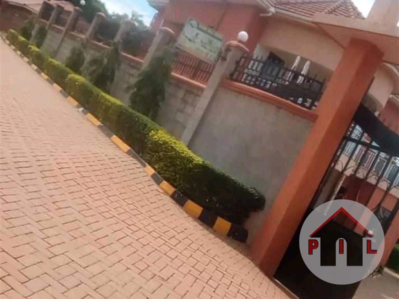 Hotel for sale in Lugala Wakiso