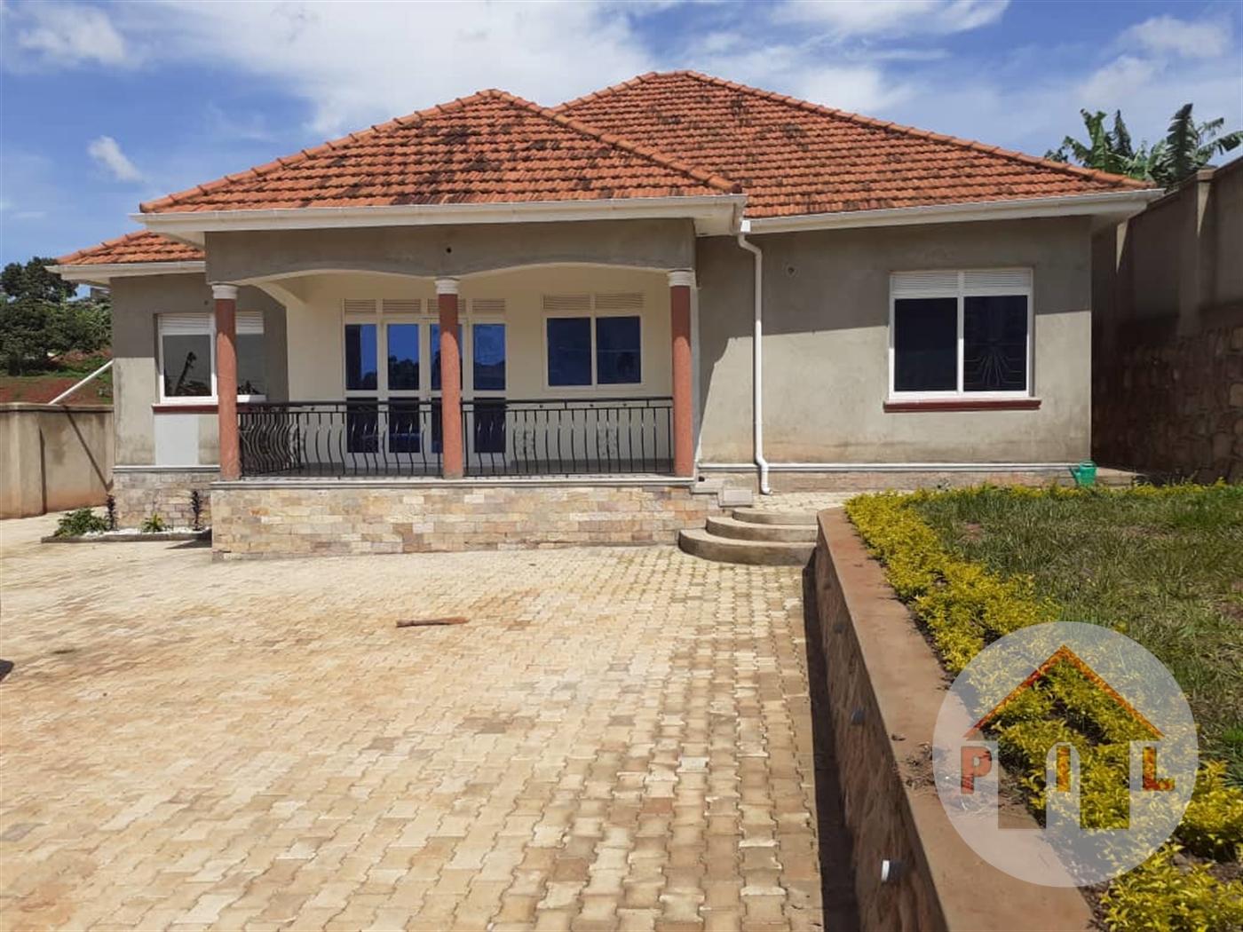 Bungalow for sale in Lumuli Wakiso