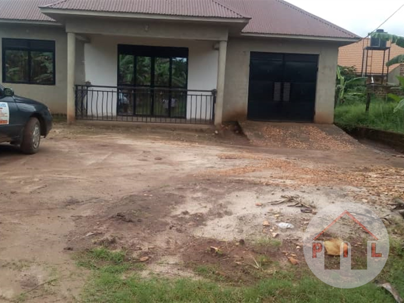 Bungalow for sale in Kitukutwe Wakiso