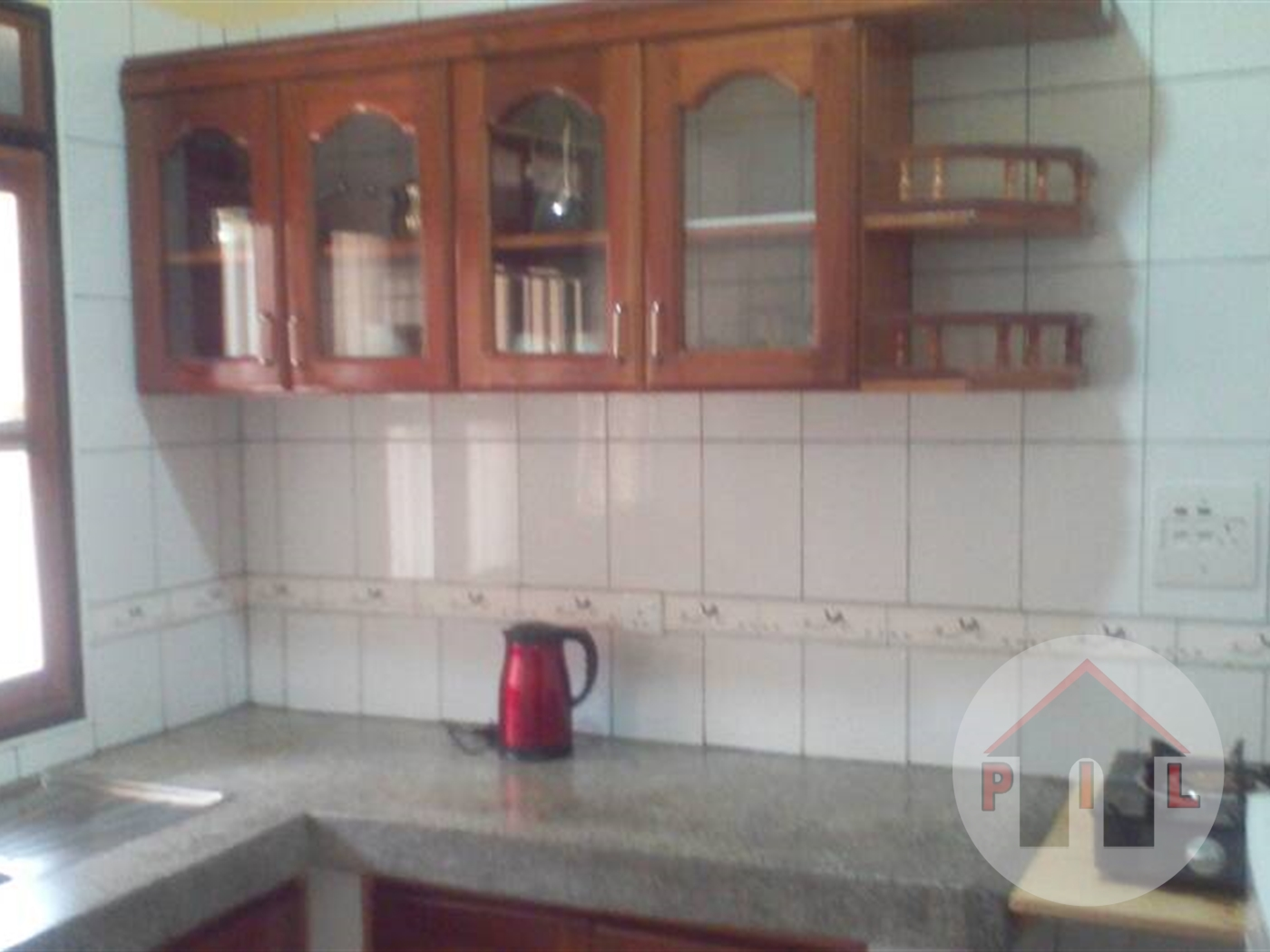 Bungalow for sale in Bunga Wakiso