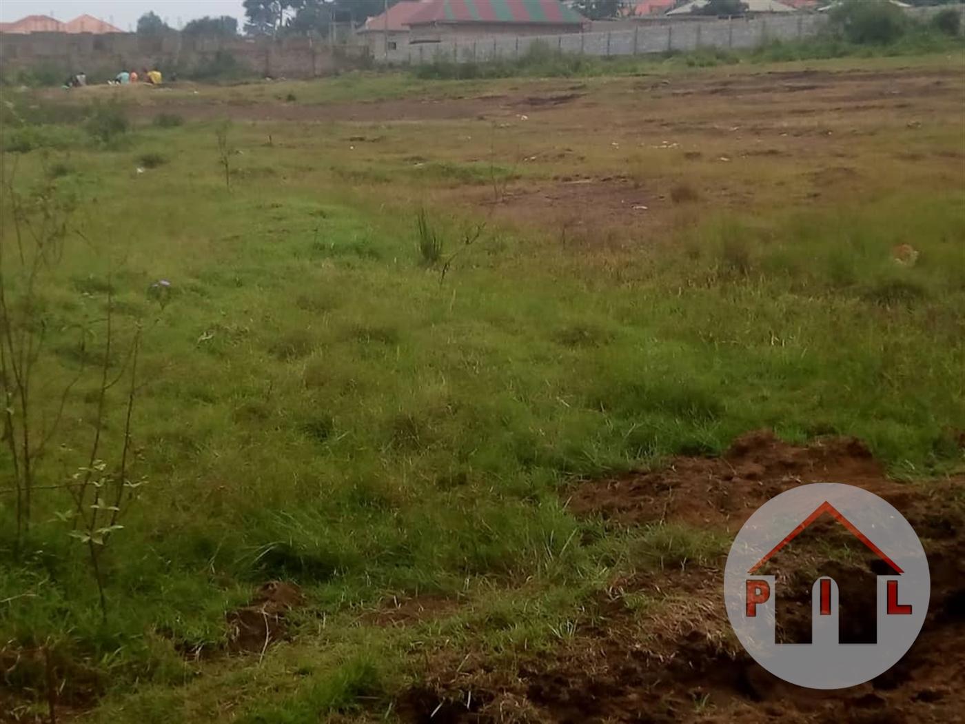 Residential Land for sale in Manyangwa Wakiso