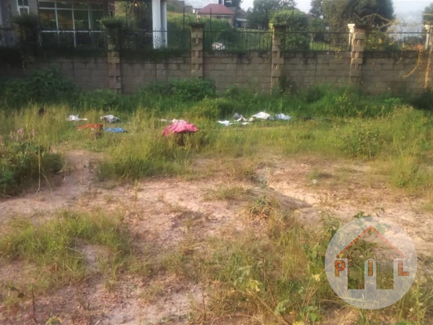 Residential Land for sale in Buziga Wakiso