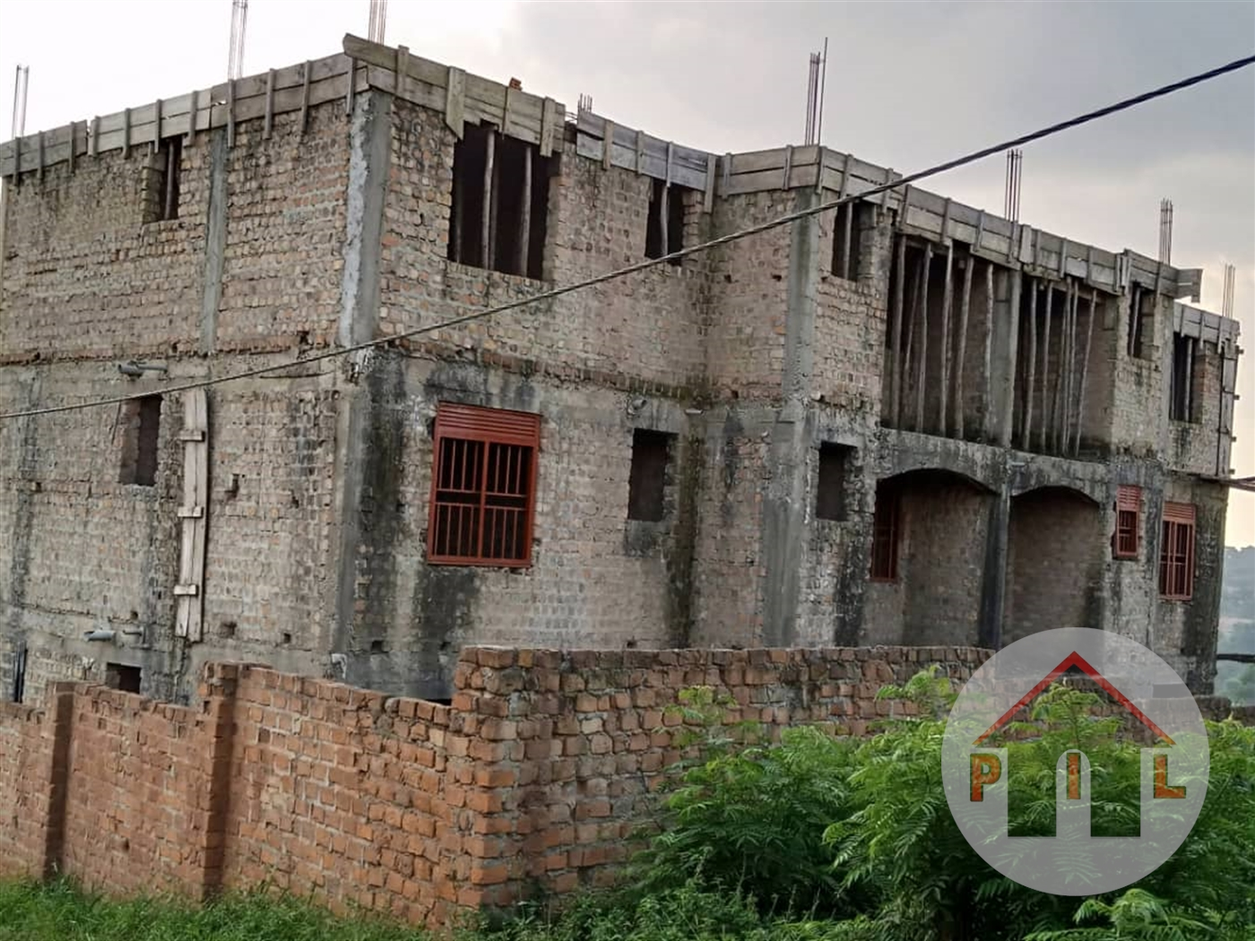Apartment for sale in Seeta Mukono