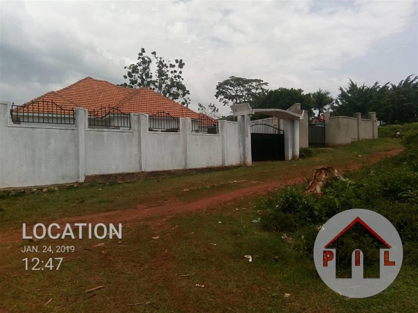 Residential Land for sale in Kakungulu Wakiso