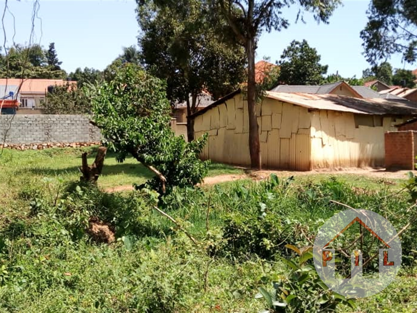 Residential Land for sale in Kisaasi Wakiso