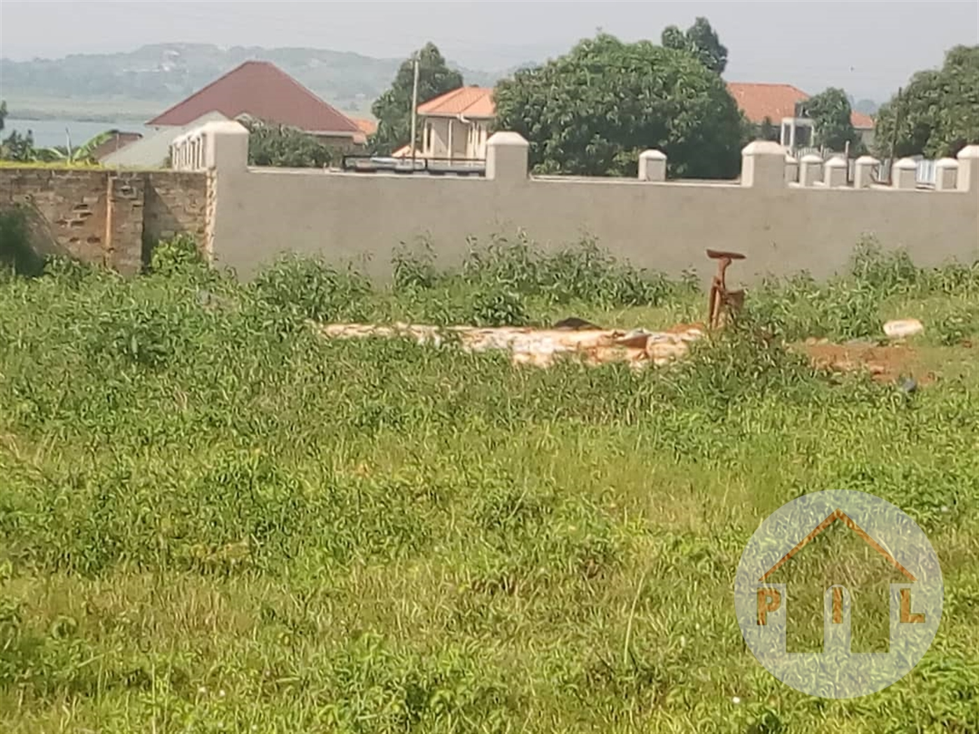 Residential Land for sale in Dundu Wakiso