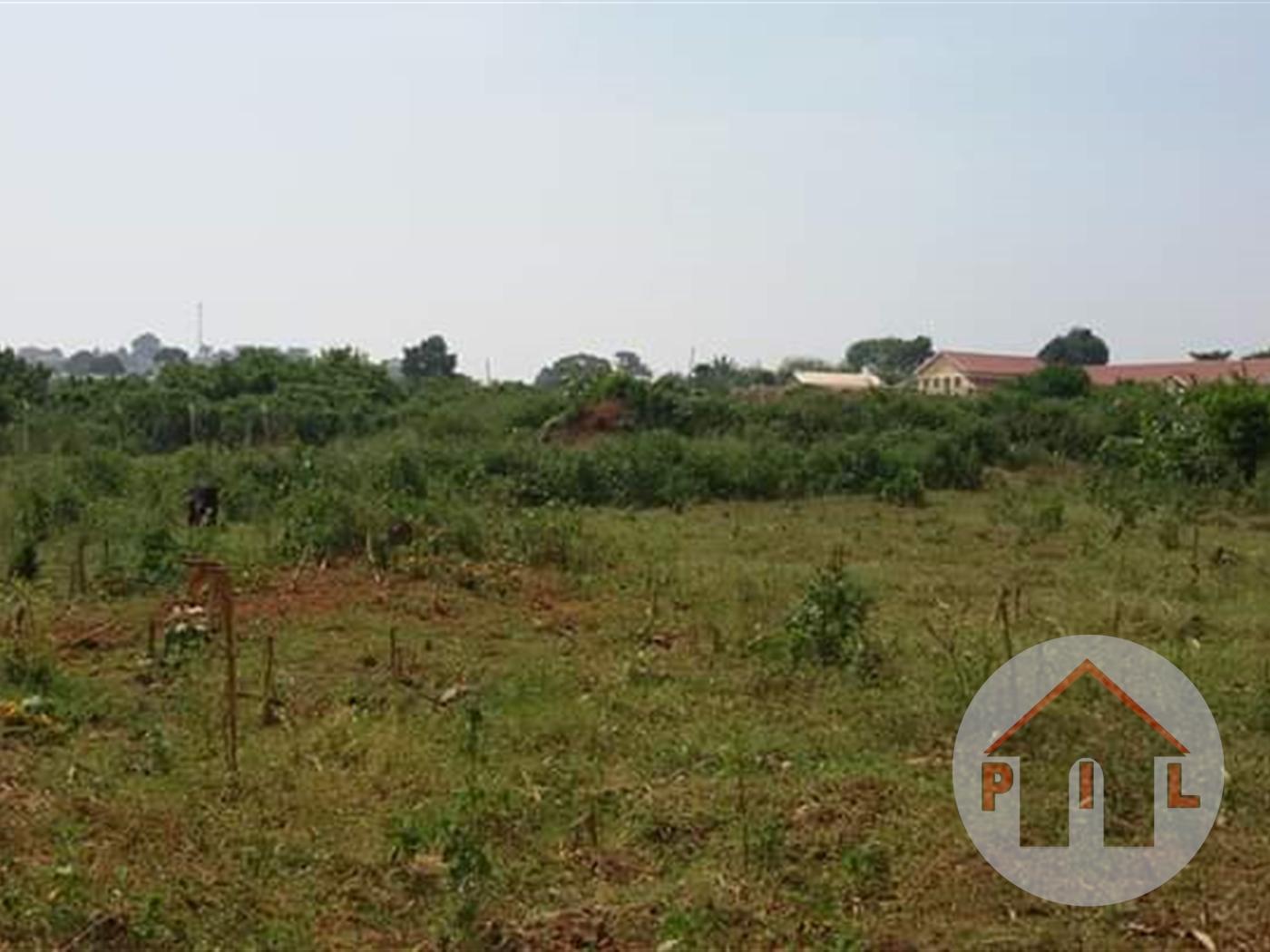 Residential Land for sale in Kasengejje Wakiso