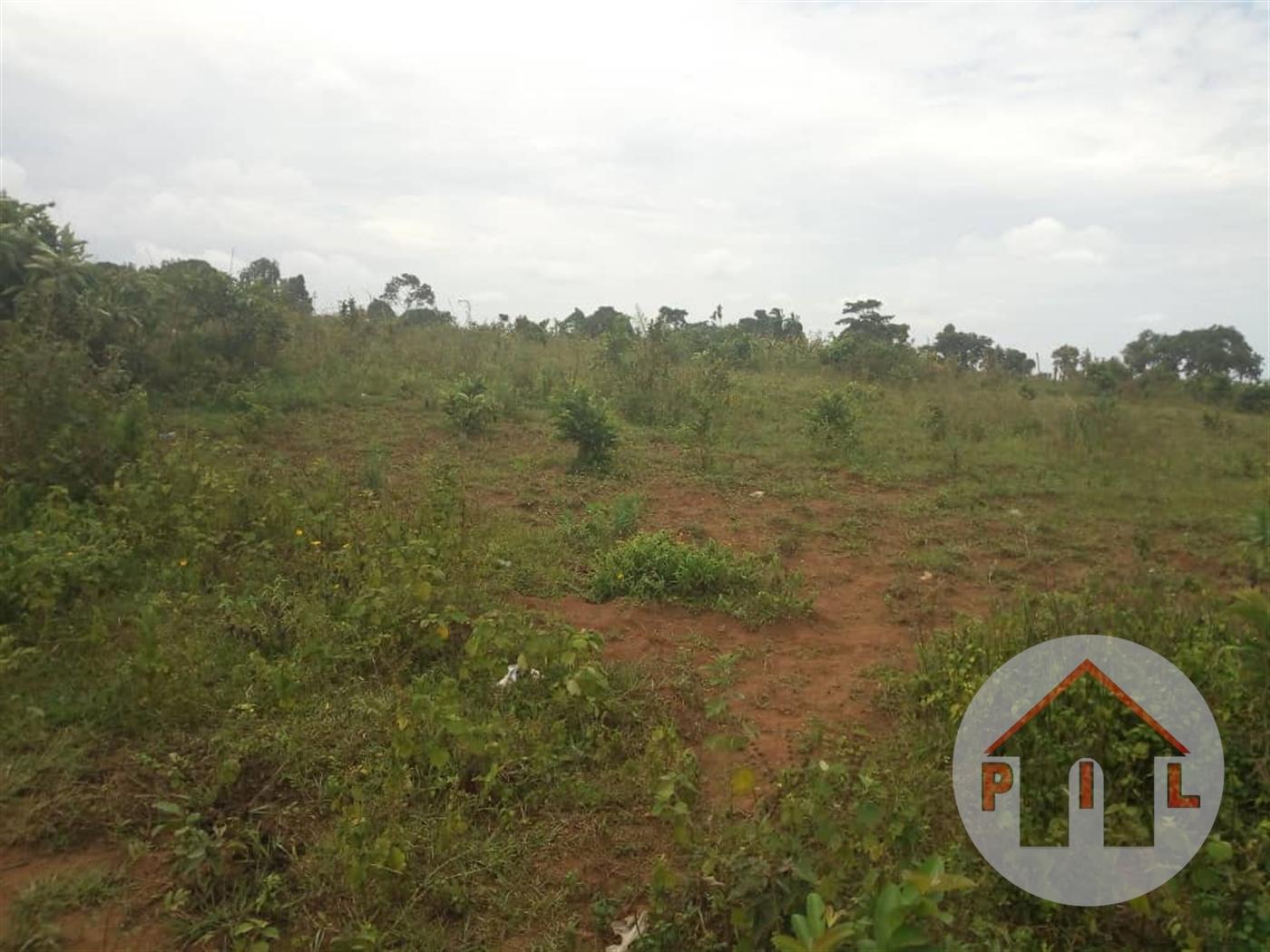 Residential Land for sale in Kibuli Kampala