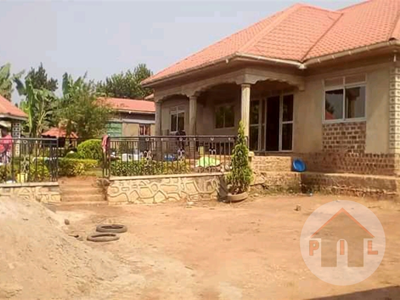 Bungalow for sale in Kasangati Wakiso