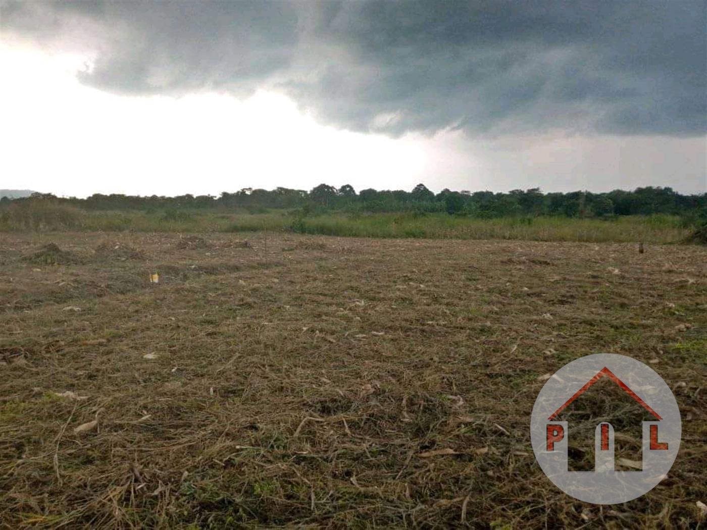 Residential Land for sale in Katosi Mukono