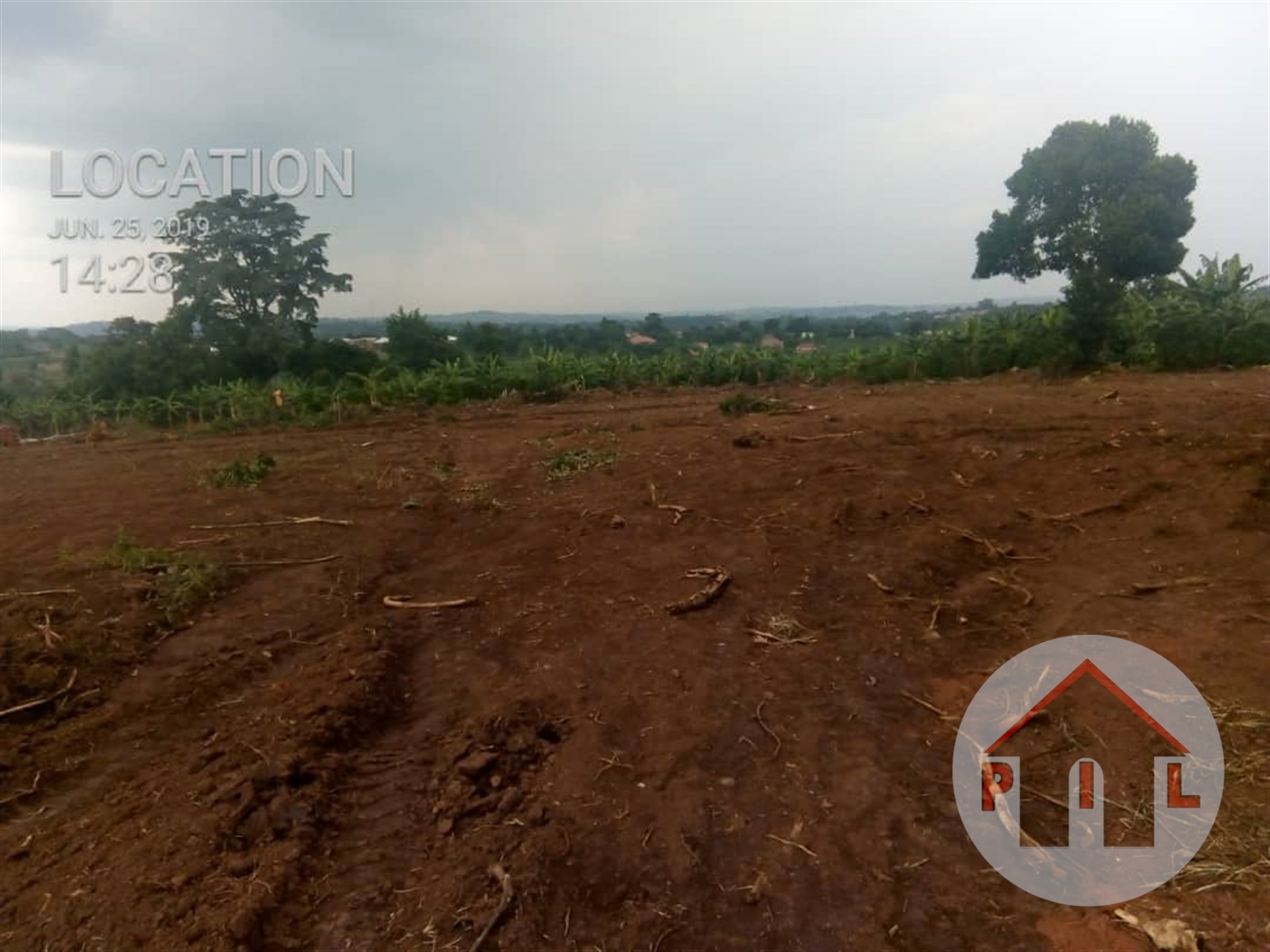 Residential Land for sale in Buyinja Wakiso