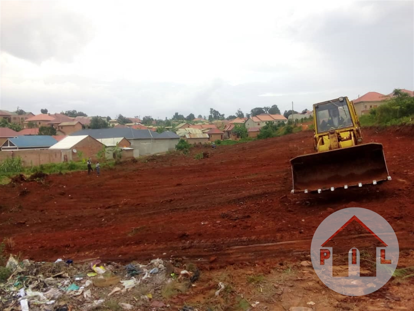 Residential Land for sale in Kitti Wakiso