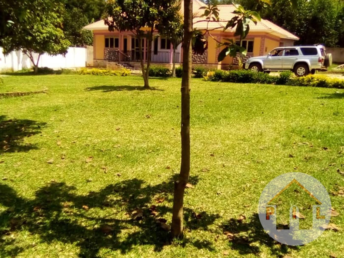 Bungalow for sale in Nakisunga Mukono
