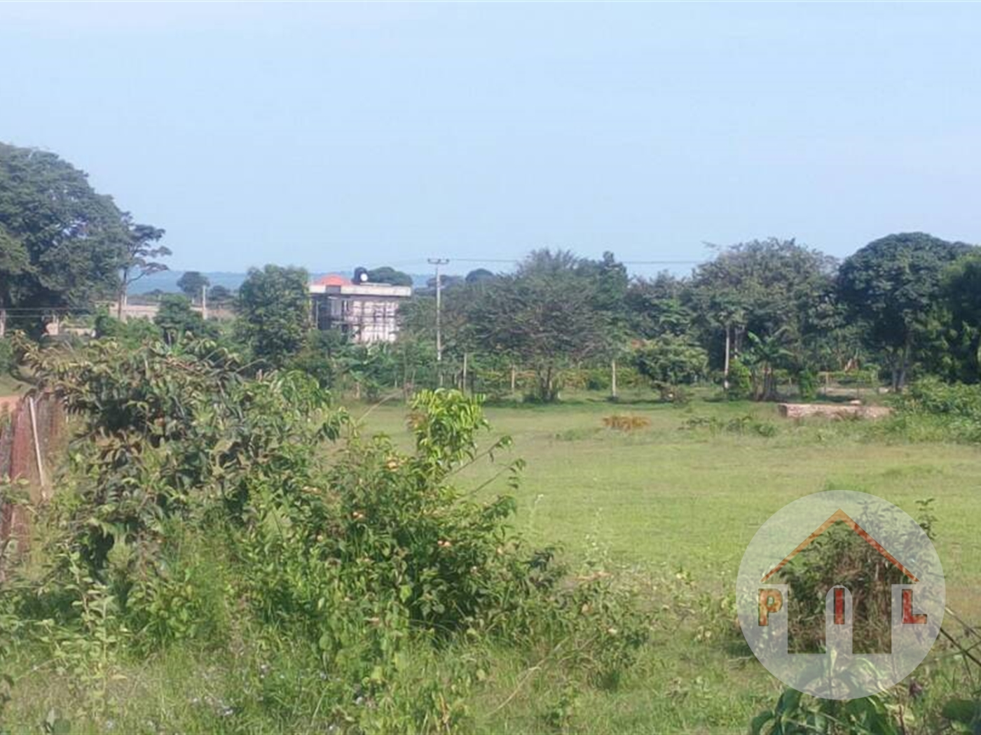 Residential Land for sale in Bwerenga Wakiso