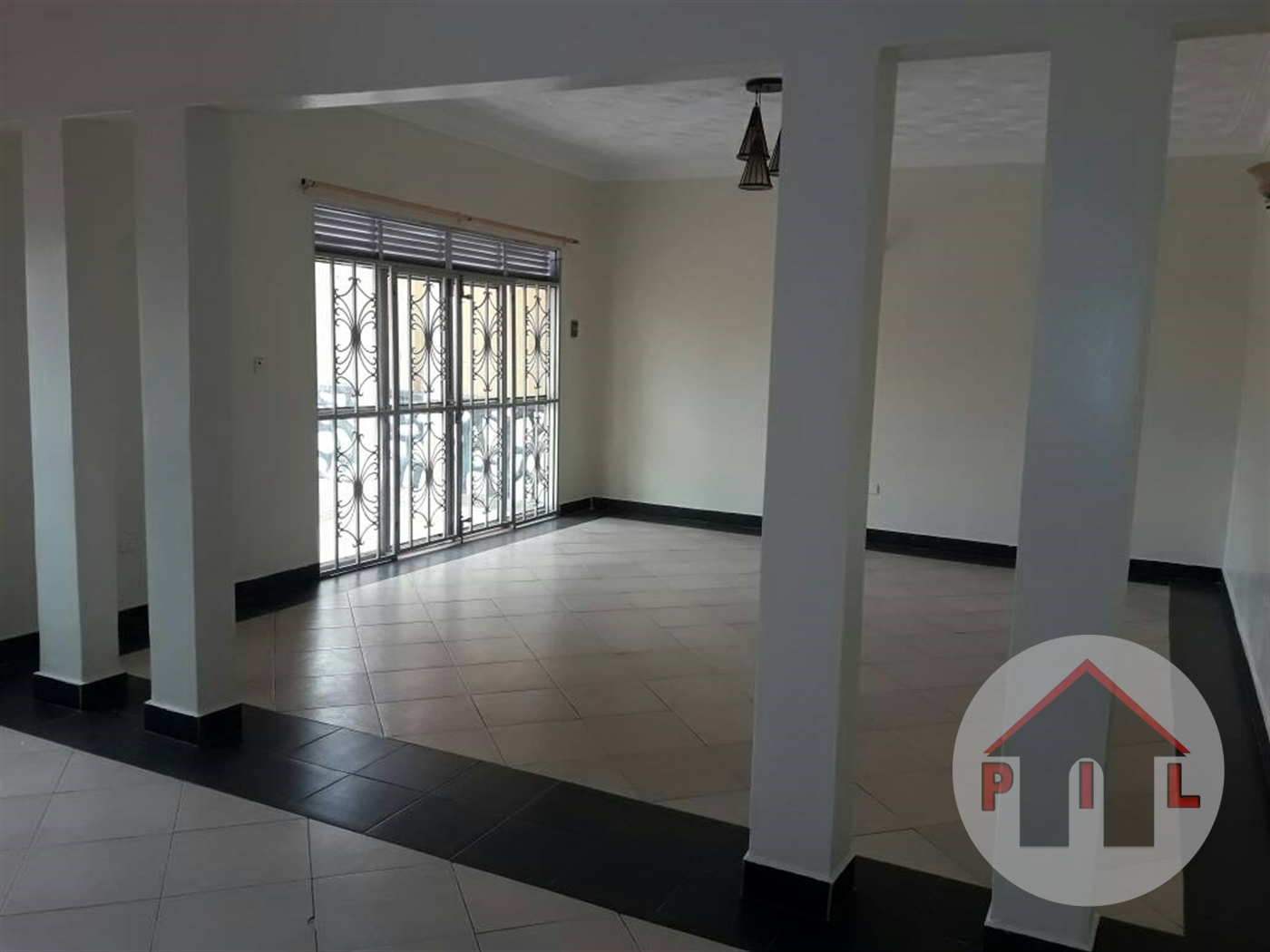 Bungalow for rent in Sseguku Wakiso