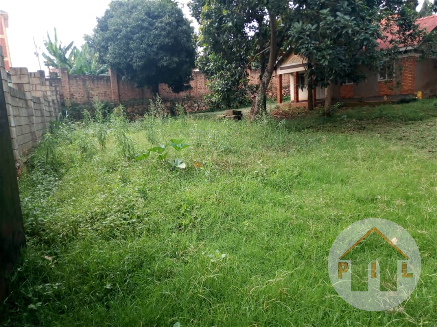 Residential Land for sale in Nyanama Kampala