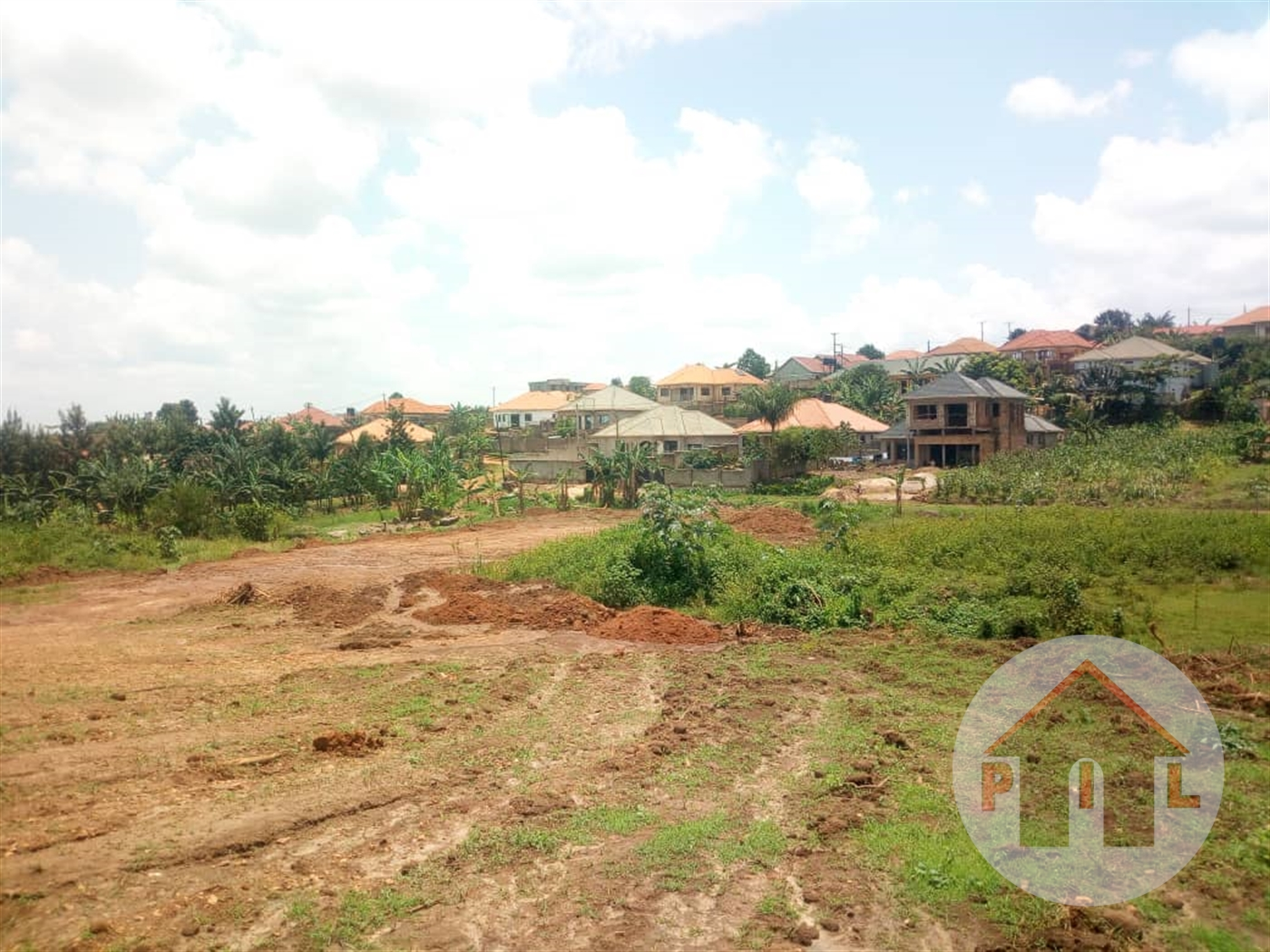 Residential Land for sale in Kyabadaza Mpigi