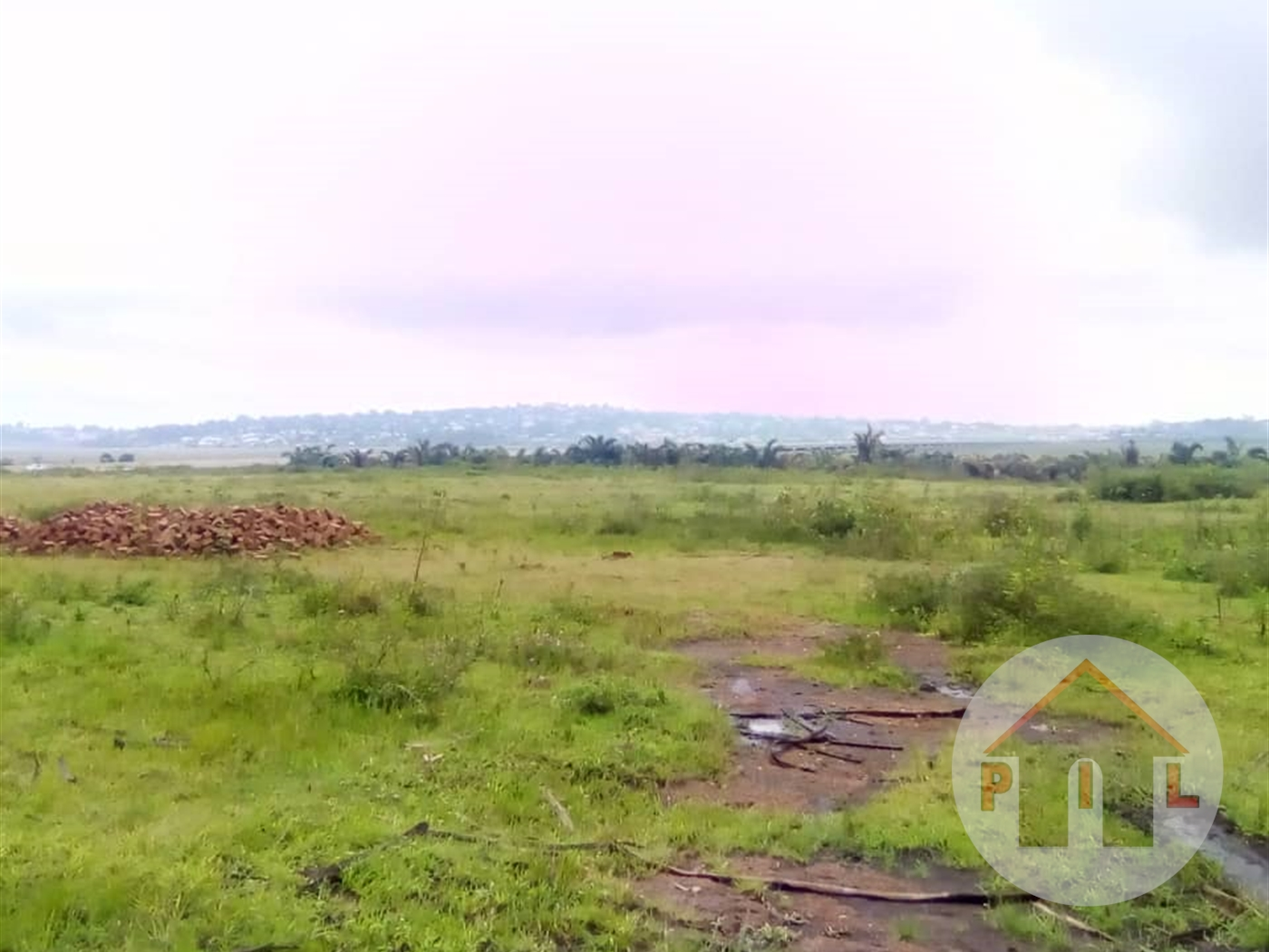 Residential Land for sale in Kyengera Masaka