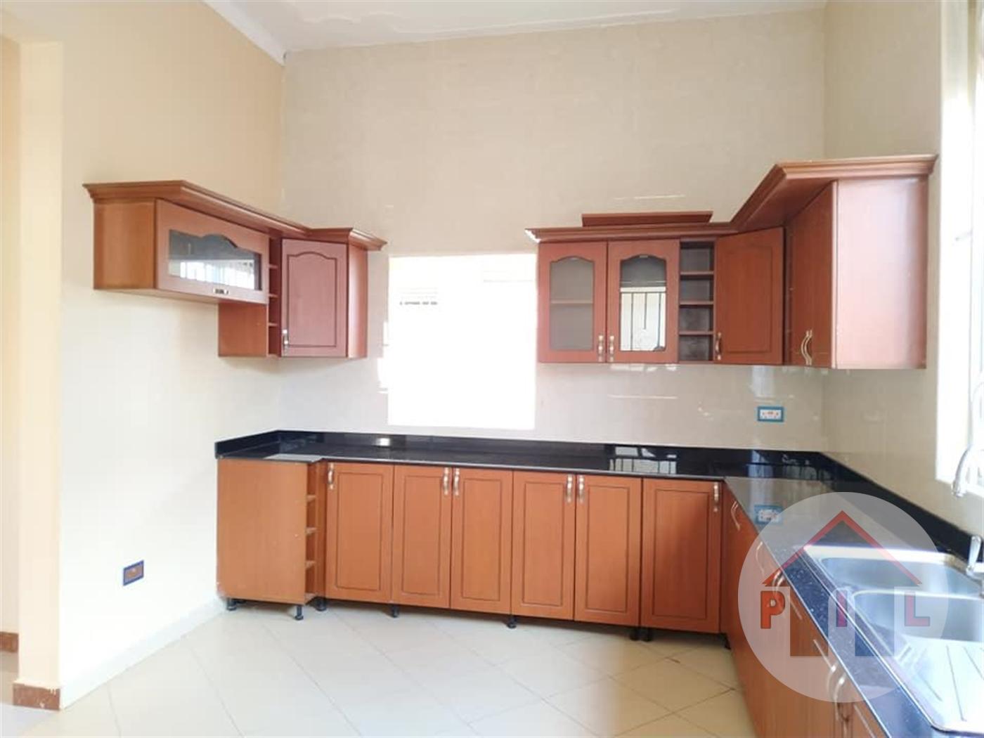 Bungalow for rent in Kiyinda Wakiso