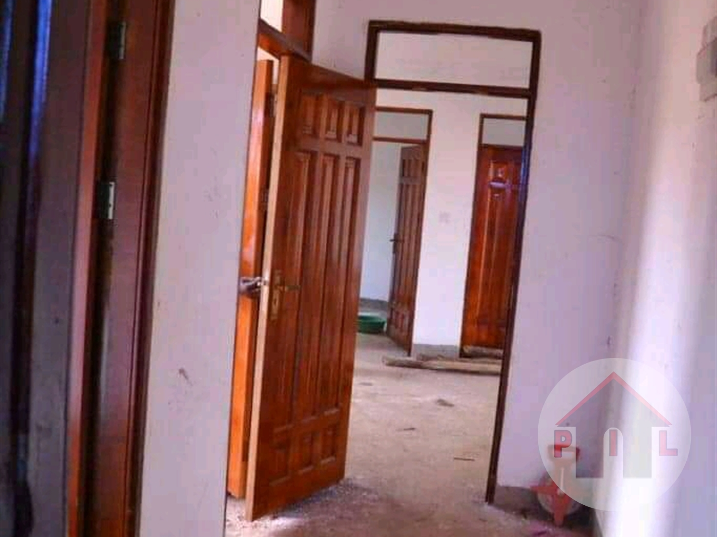 Bungalow for sale in Manyangwa Wakiso