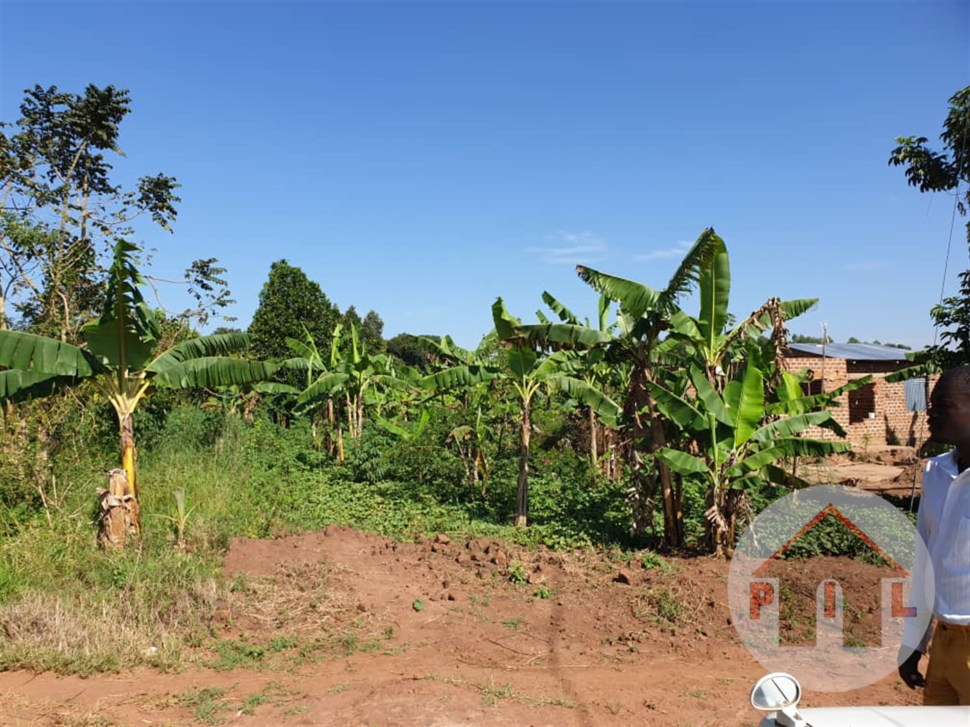 Residential Land for sale in Nakasajja Wakiso