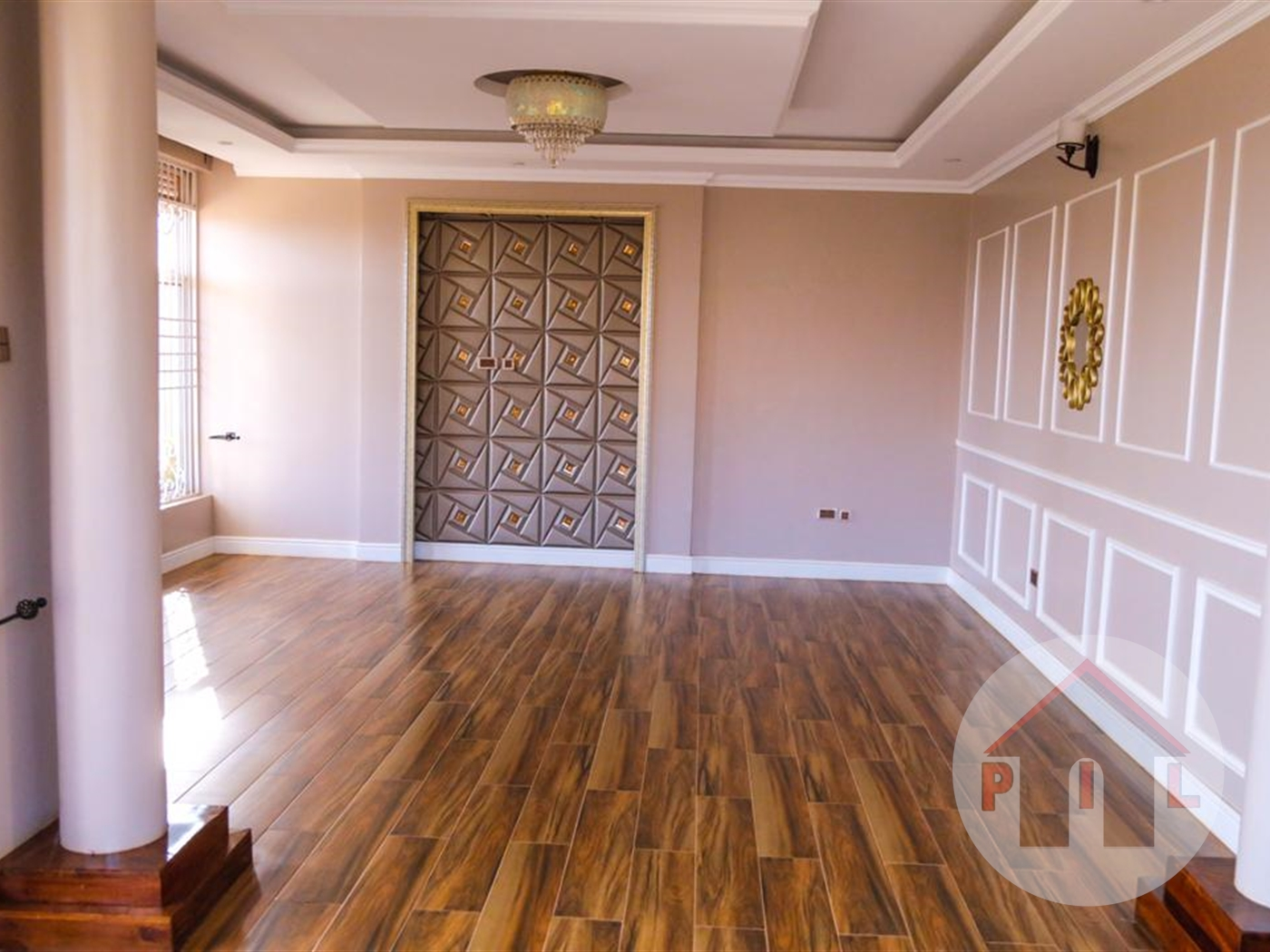 Storyed house for sale in Buziga Wakiso
