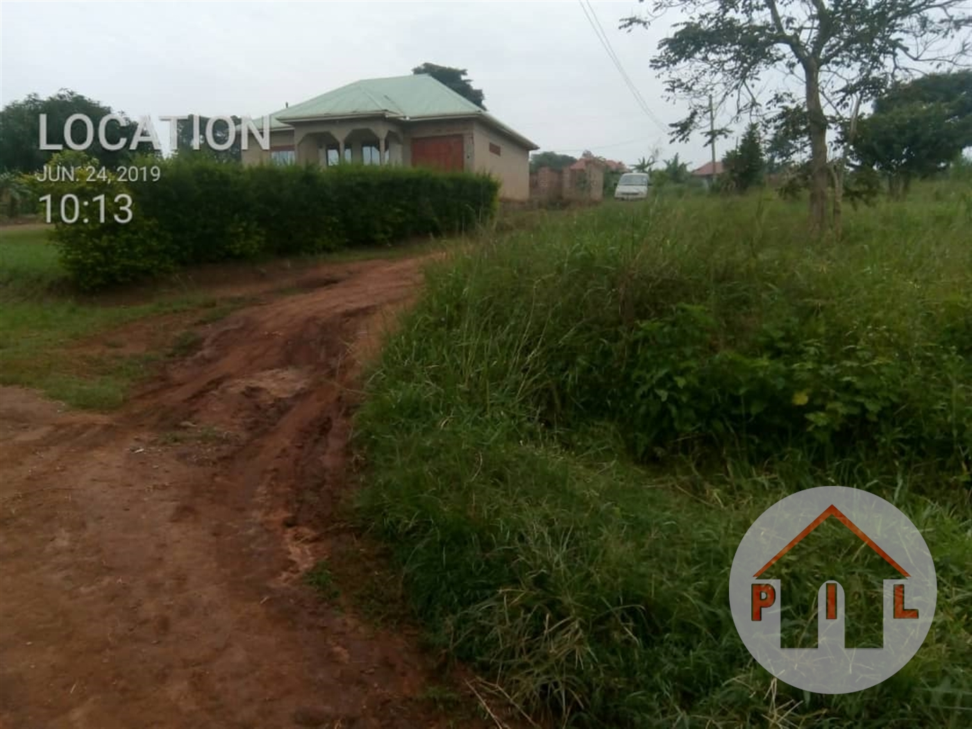 Residential Land for sale in Kayunga Wakiso