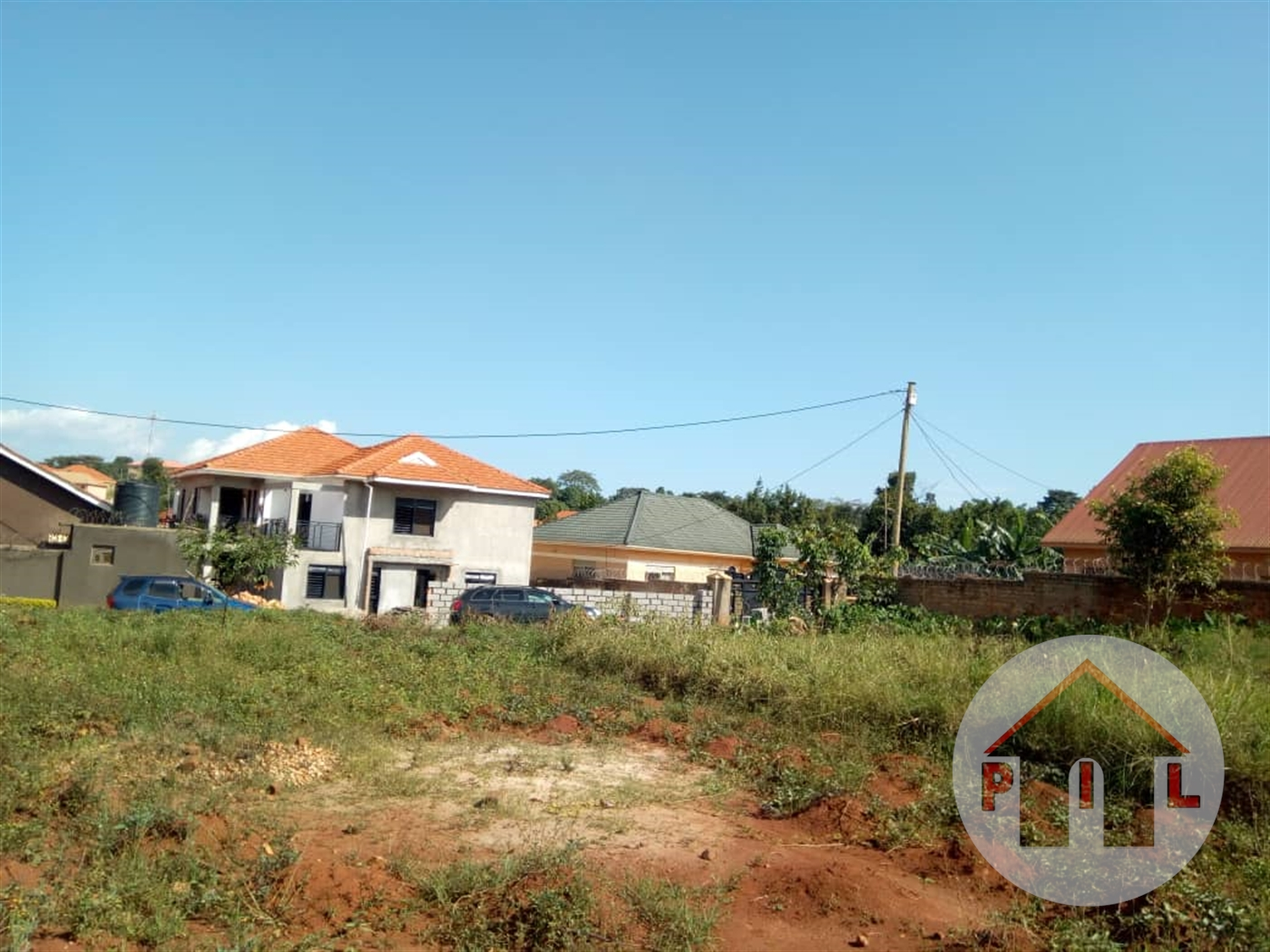 Residential Land for sale in Kyetume Mukono