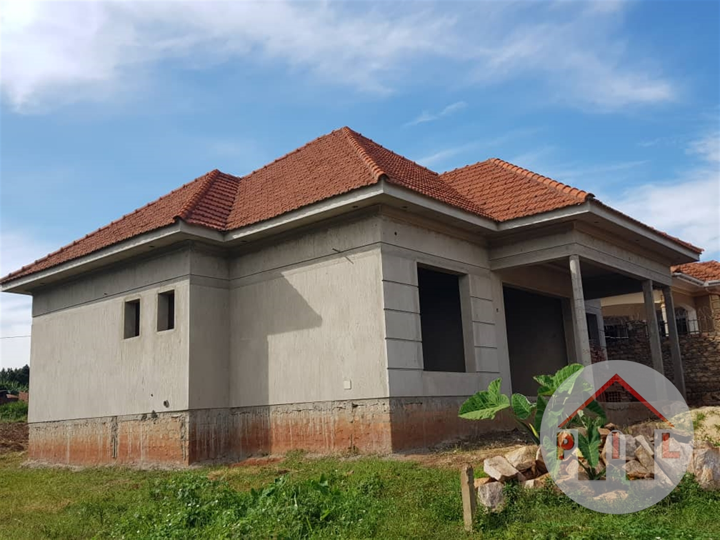Bungalow for sale in Nsasa Wakiso