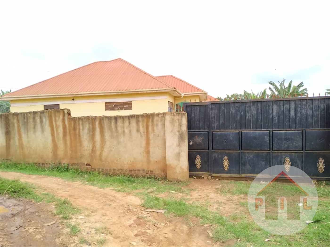 Bungalow for sale in Joggo Wakiso