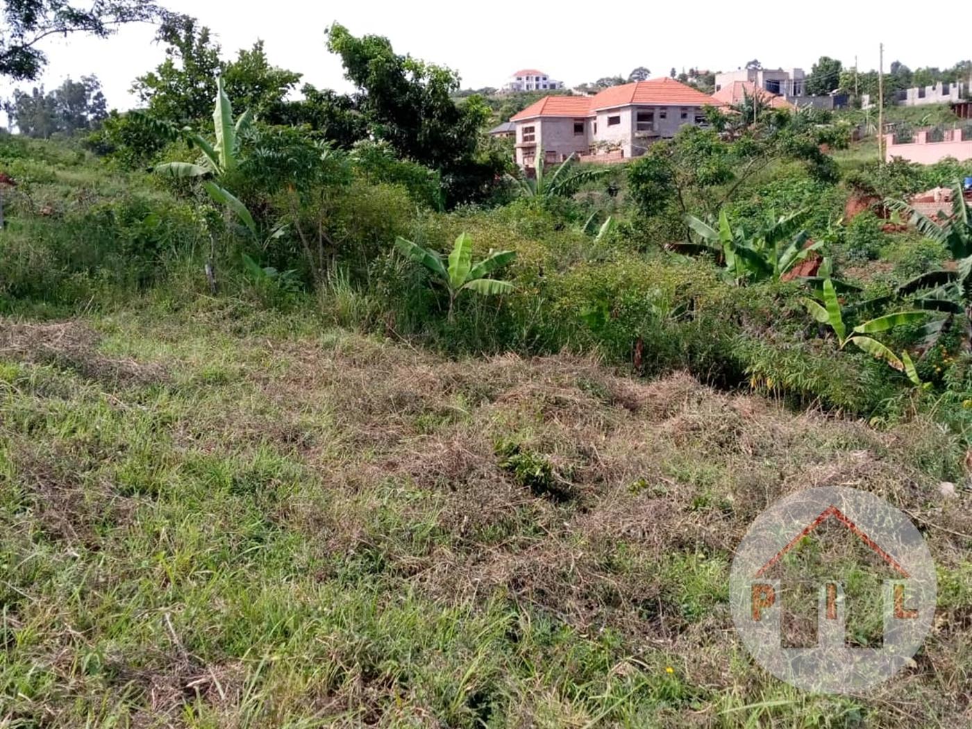 Residential Land for sale in Kawuku Wakiso