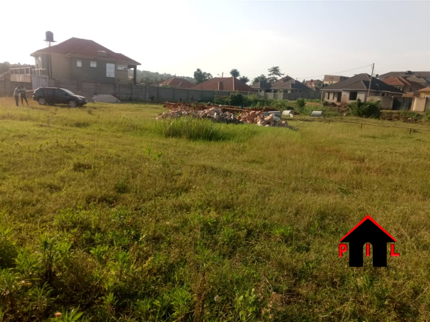 Residential Land for sale in Kisowera Mukono