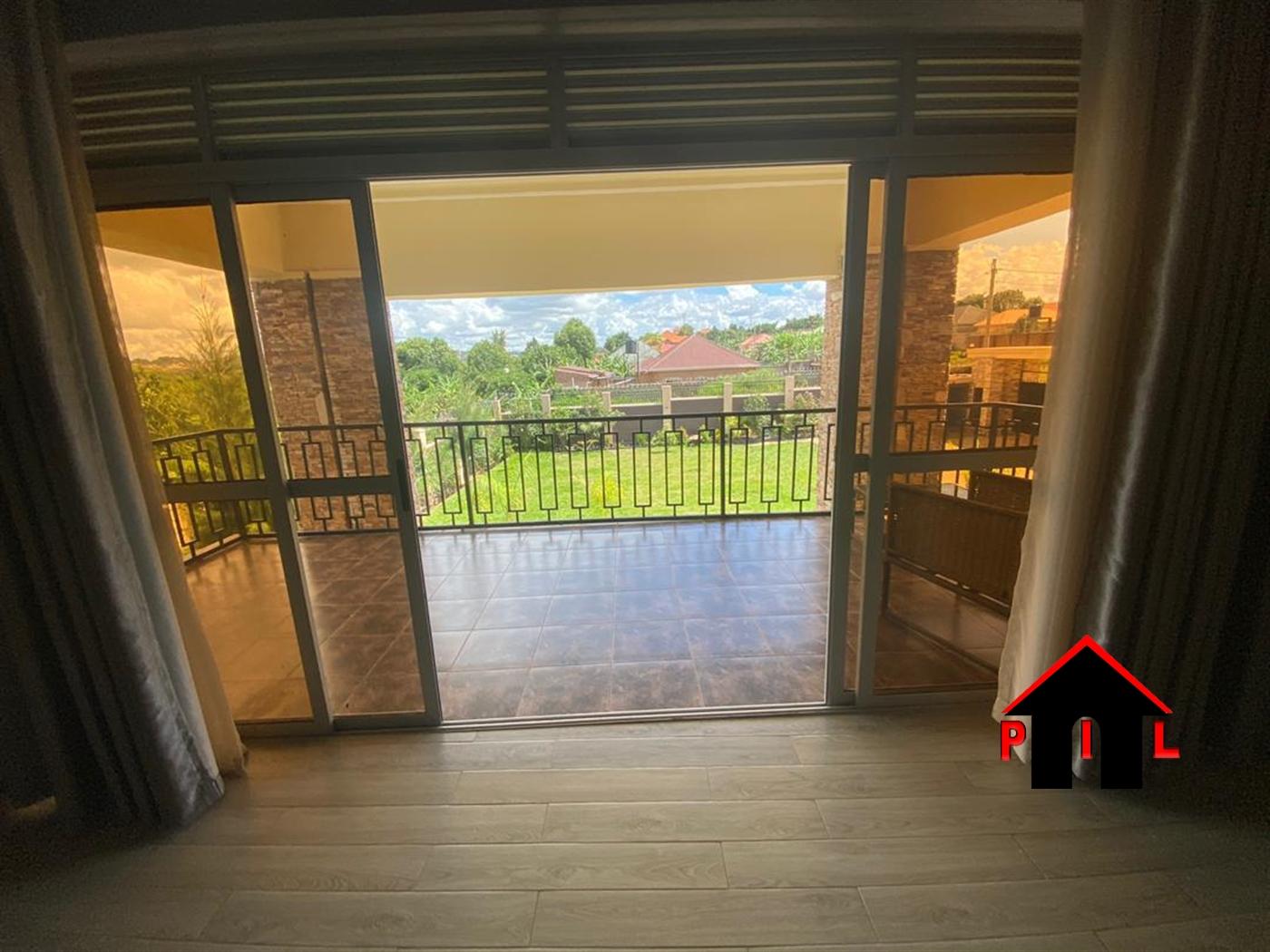 Mansion for sale in Bweya Wakiso