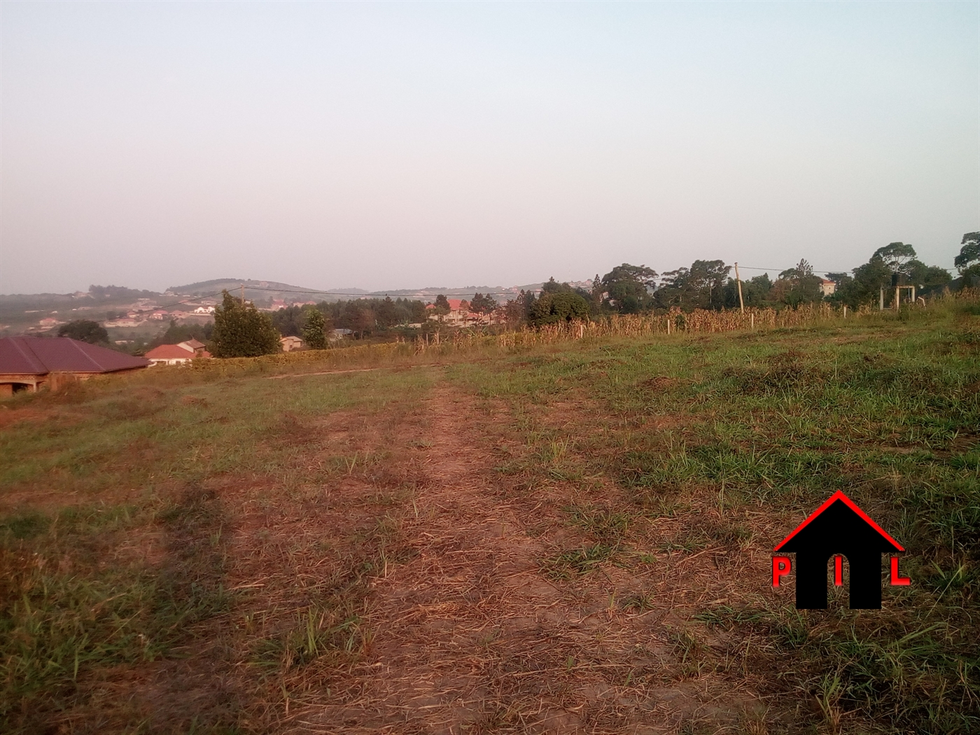 Residential Land for sale in Seguku Wakiso