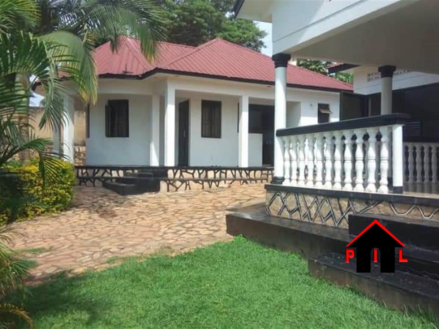 Bungalow for sale in Buziga Kampala