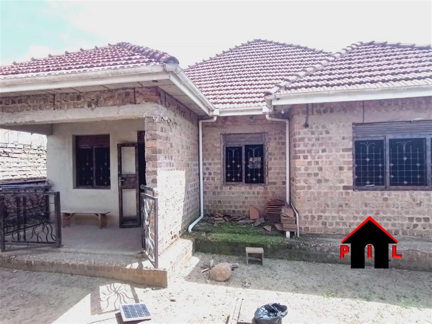 Bungalow for sale in Sseguku Wakiso