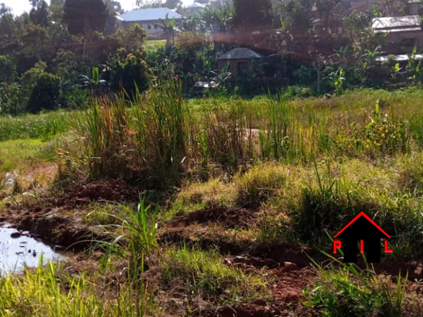 Residential Land for sale in Kitemu Masaka