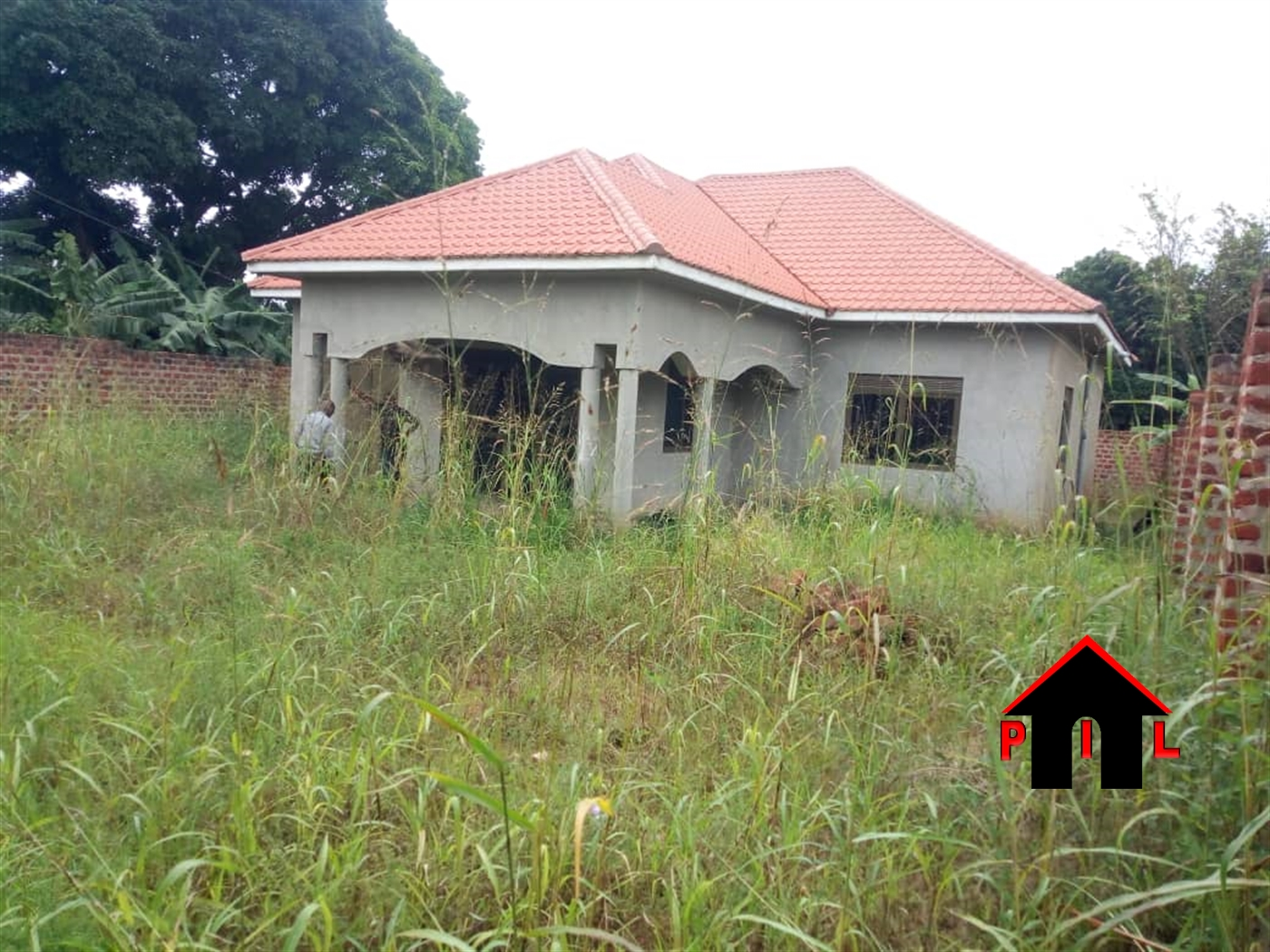 Bungalow for sale in Nabbingo Masaka