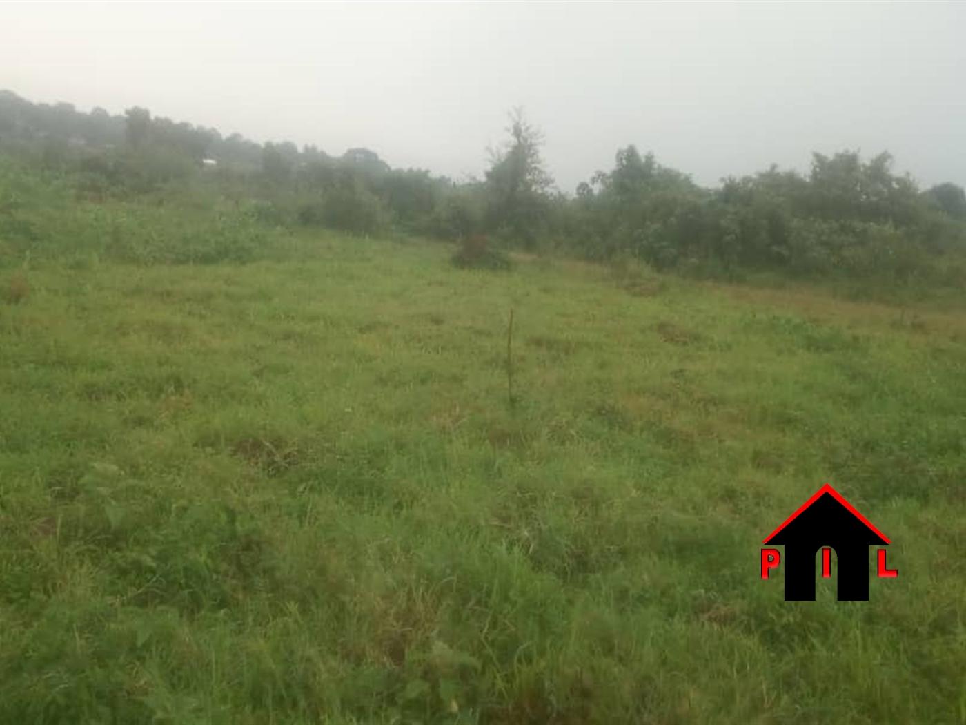 Residential Land for sale in Jagala Nakaseke