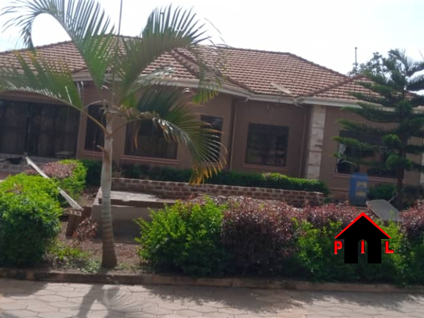 Bungalow for sale in Nkumba Wakiso