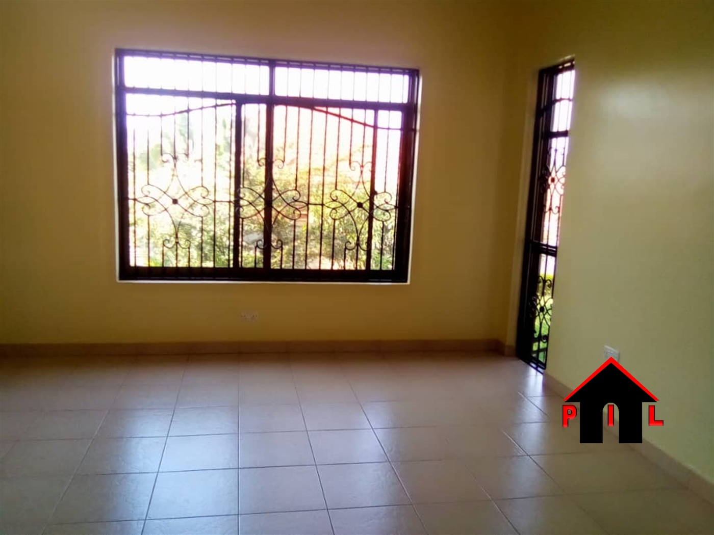Bungalow for rent in Seeta Mukono