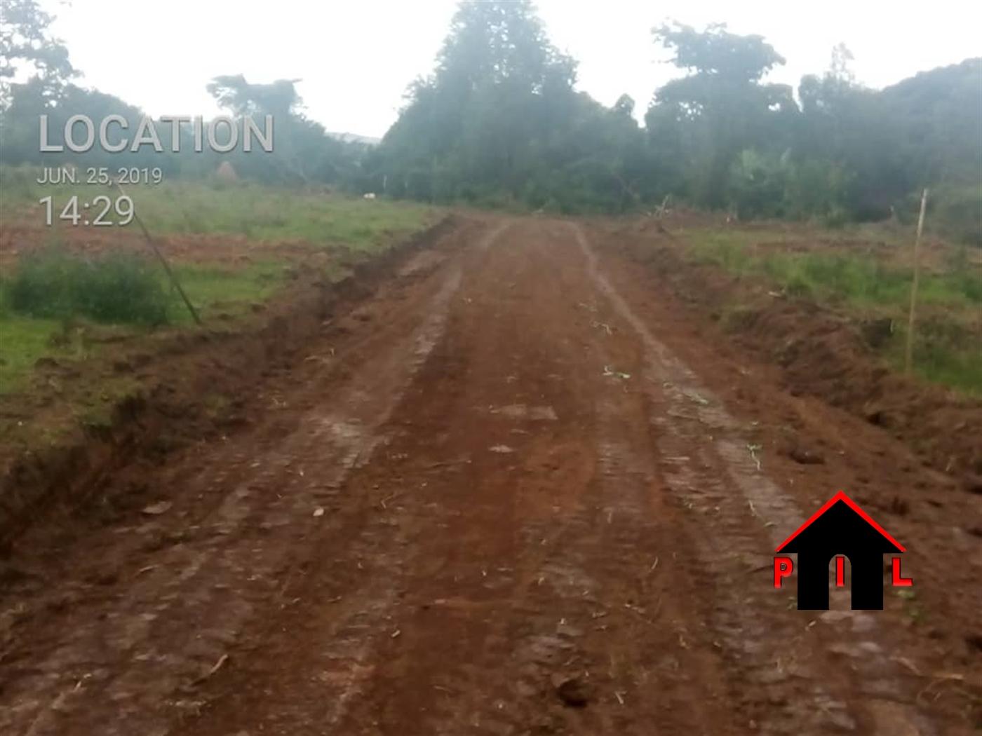 Residential Land for sale in Kitende Kampala