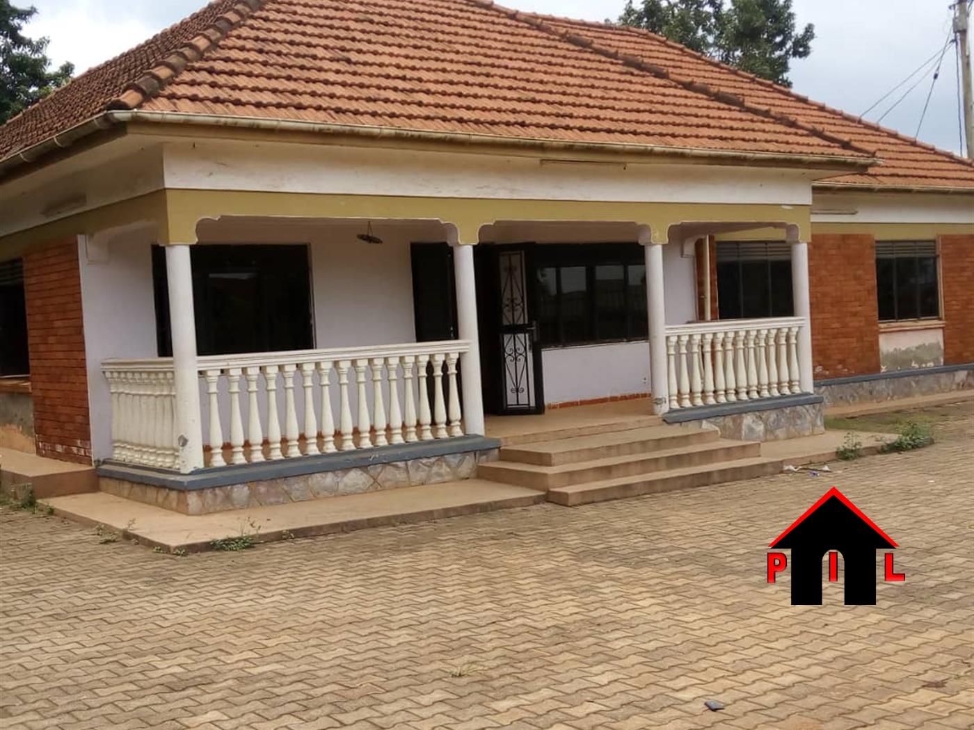 Bungalow for rent in Kanyanya Wakiso