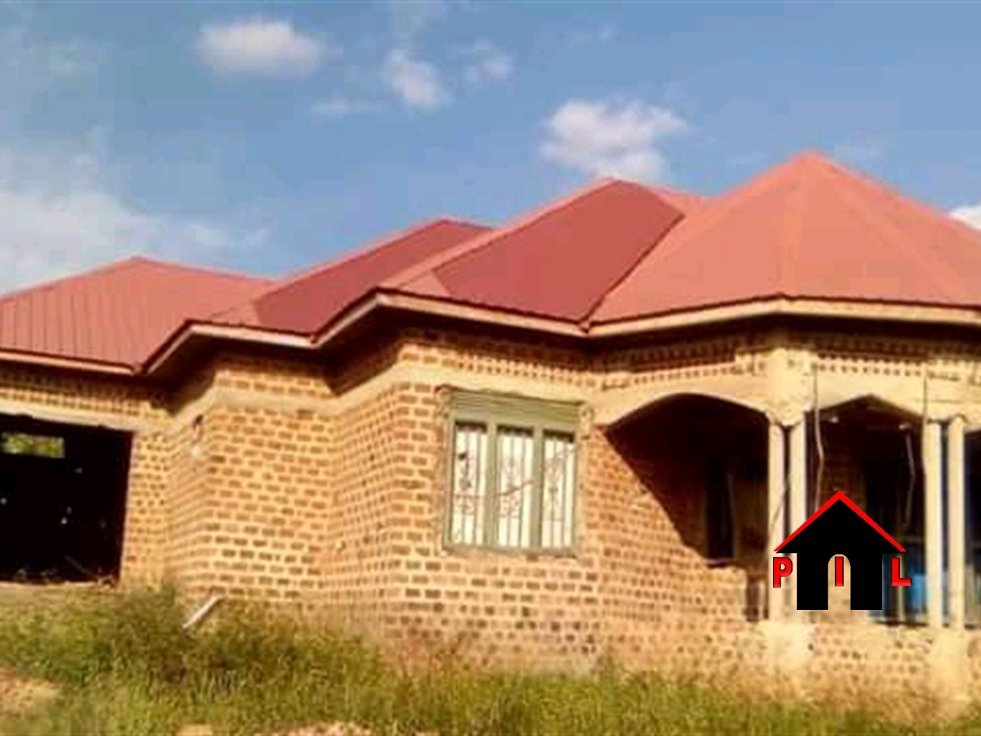 Bungalow for sale in Kalagi Wakiso