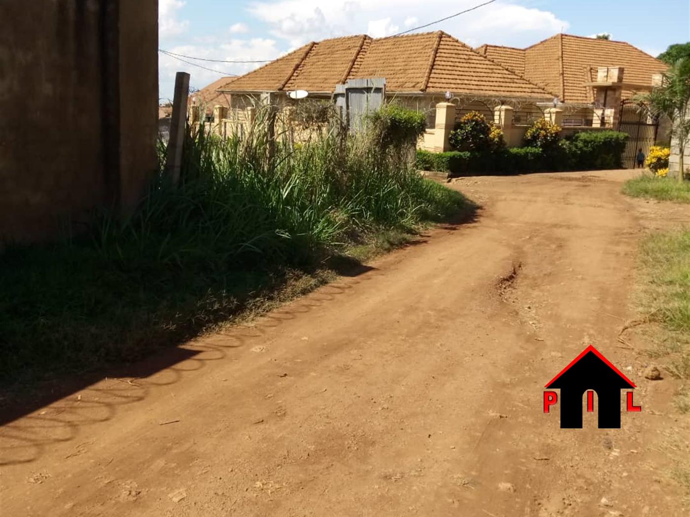 Residential Land for sale in Komamboga Kampala