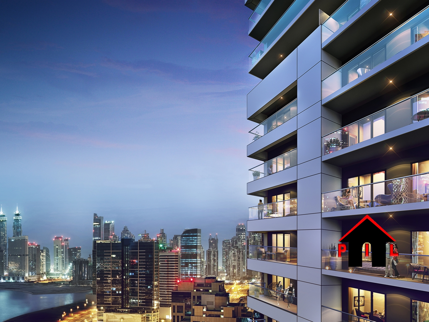 1 bedroom Apartment for sale in Dubai International Uganda ...
