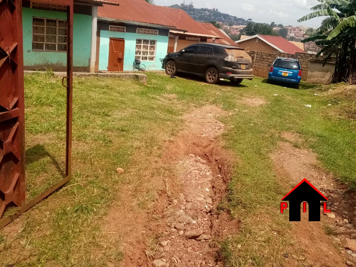 Residential Land for sale in Makerere Kampala